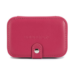 Namaste Maker's Buddy Case Cranberry