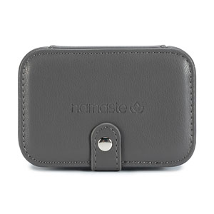Namaste Maker's Buddy Case Dark Grey