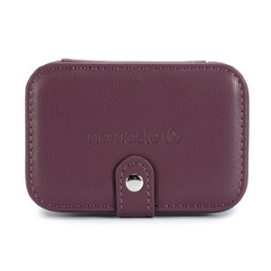 Namaste Maker's Buddy Case Eggplant