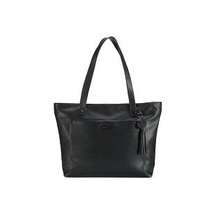Namaste Maker's Tote Bag Black