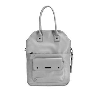 Namaste Maker's Foldover Bag Grey