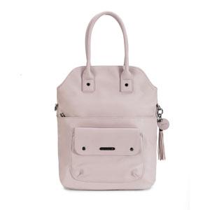 Namaste Maker's Foldover Bag Petal