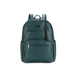 Namaste Maker's Backpack Teal