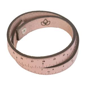 I Love Handles Wrist Ruler 16