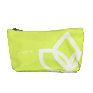 Namaste Maker's Notions Pouch - Chartreuse
