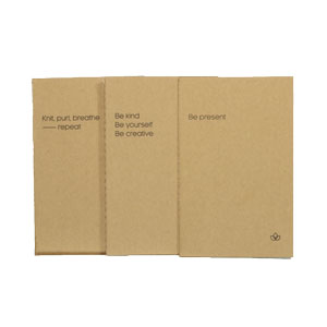 Namaste Maker's Notions Dot Journal Set
