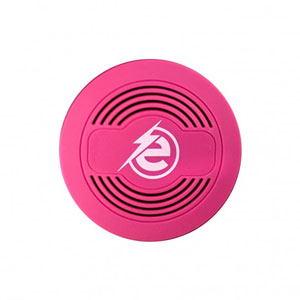 Earebel Individual Headphones Pink