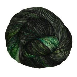 Madelinetosh Tosh Merino Light yarn *Quick Shot - Swamp Thing