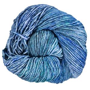 Malabrigo Washted yarn 856 Azules