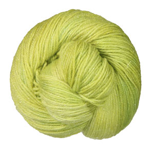 Lorna's Laces Set in Palladium yarn Peridot