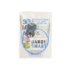 Jimmy Beans Wool Jimmy's Smart Cords needles 24