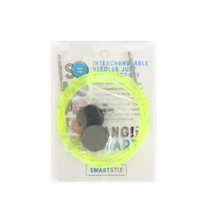 Jimmy Beans Wool Jimmy's Smart Cords needles 60