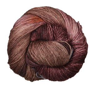 Madelinetosh Tosh Merino Light + Lights yarn Love The Wine You're With