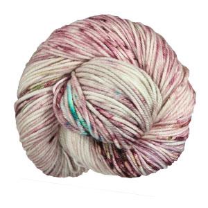 Madelinetosh Tosh Vintage yarn '19 January - Baudelaire