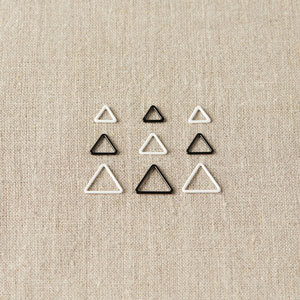 cocoknits Maker's Keep Accessories Triangle Stitch Markers