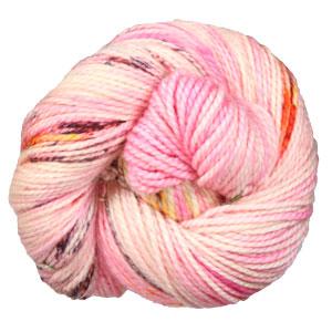 Madelinetosh Farm Twist yarn Barbara Deserved Better