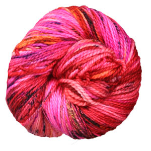 Madelinetosh Farm Twist yarn Mars In Retrograde