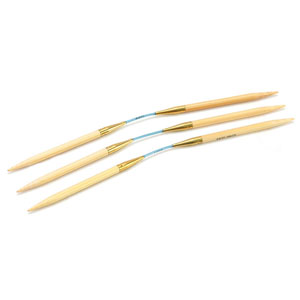 Addi FlexiFlips Bamboo needles US 8 (5.0mm)
