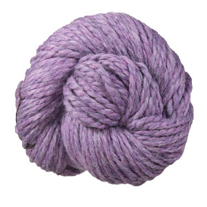Plymouth Yarn Baby Alpaca Grande yarn 3121 Cosmic Purple
