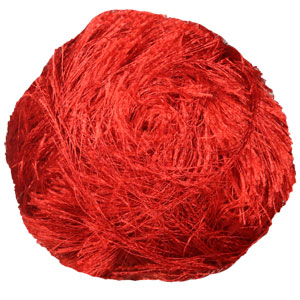 Sirdar Funky Fur yarn 208 Ruby