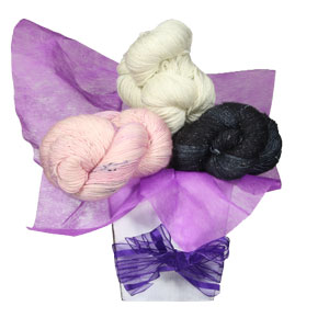 Jimmy Beans Wool Suburban Wrap Bouquet kits Nelly Bly
