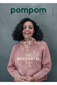 Pom Pom Quarterly Issue 28 - Spring 2019 (Ships Feb 28)