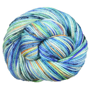 Koigu KPPPM yarn *Collector's Club March: Ocean