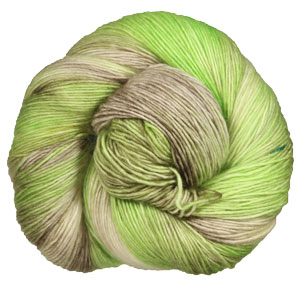 Madelinetosh Tosh Merino Light yarn '19 March - Guangxi
