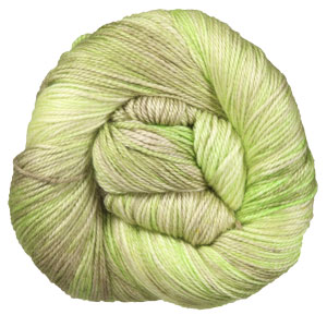 Madelinetosh Pashmina yarn '19 March - Guangxi
