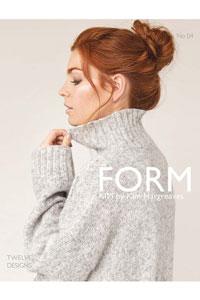 Rowan Kim Hargreaves Pattern Books Form