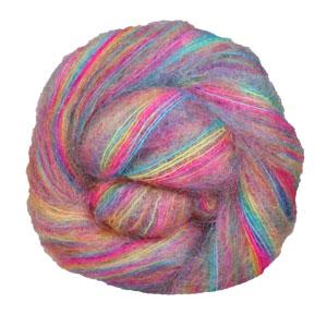 Manos Del Uruguay Cabrito yarn R9275 Locura Fluo