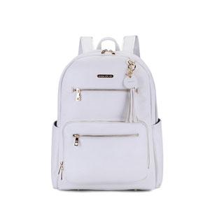 Namaste Maker's Backpack White