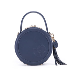 Namaste Maker's Circle Bag Navy