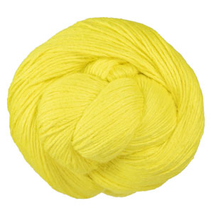 Kelbourne Woolens Mojave yarn 737 Bright Yellow