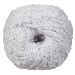 Cardiff Cashmere Curly yarn 304 Pumice/Grey