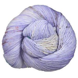 Madelinetosh Tosh Merino Light yarn '18 September - Darling