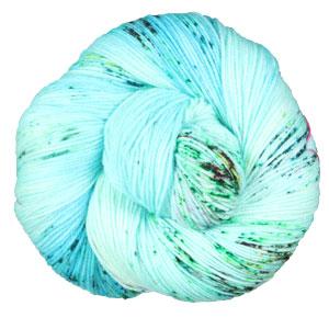 Madelinetosh Twist Light yarn '18 April - Aqua Pixel