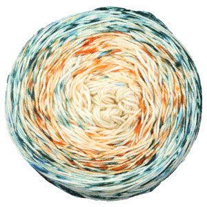 KnitCircus Greatest of Ease - Impression Gradient yarn Country Roads