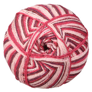 Schachenmayr Regia Cotton Color Tutti Frutti II yarn 2422 Pomegranate