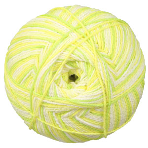 Schachenmayr Regia Cotton Color Tutti Frutti II yarn 2424 Lemon