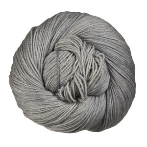 Magpie Fibers Swanky Sock yarn Ashe