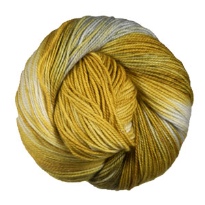 Magpie Fibers Swanky Sock yarn Stars & Stones