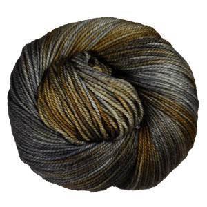 Magpie Fibers Swanky DK yarn Woodsmoke