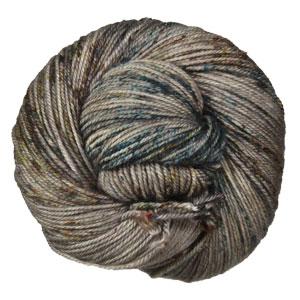 Magpie Fibers Swanky DK yarn Edinburgh Lane