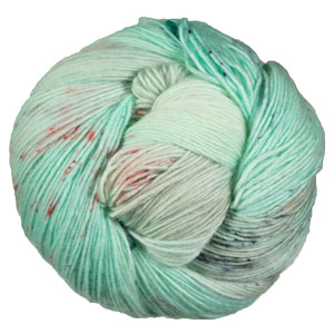 Madelinetosh Tosh Merino Light yarn '19 May - Meeting New Friends