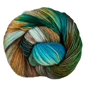 Madelinetosh Tosh Merino Light yarn '19 July - Hydrothermal Wonders