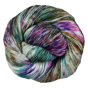 Lorna's Laces Shepherd Sock yarn '19 May - Yosemite