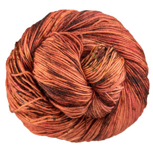 Lorna's Laces Shepherd Sock yarn '19 September - Congaree
