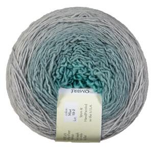 Freia Fine Handpaints Yarn Bomb yarn Mist