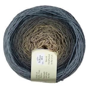 Freia Fine Handpaints Yarn Bomb yarn Pt. Reyes